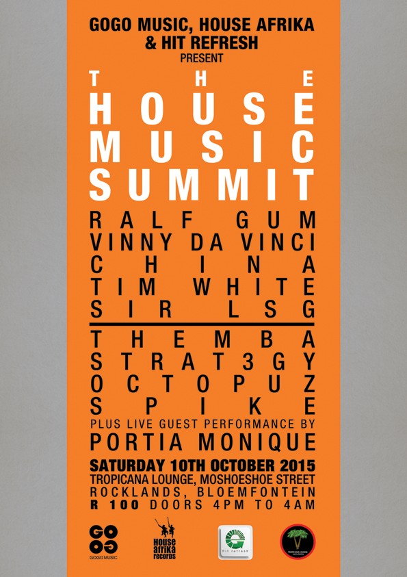 The House Music Summit
