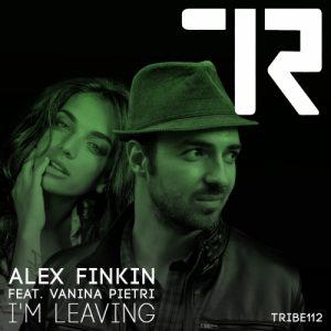 Alex Finkin feat Vanina Pietri- Im Leaving (Original Mix)