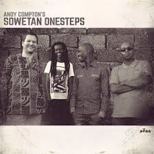 Andy Comptons Sowetan Onesteps