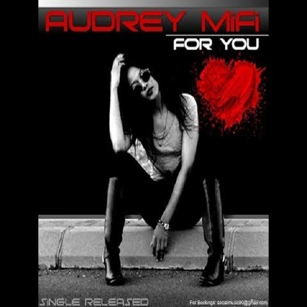 Audrey Mifi – For You