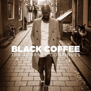 Black Coffee feat Ribatone – Inseparable