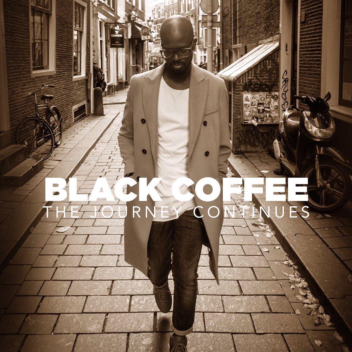 Black Coffee feat Ribatone – Inseparable