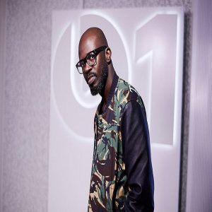 Black Coffee bags a Beats 1 radio show