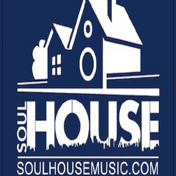 Brian Power Presents Soulhouse Vol.1