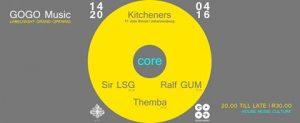 Core at Kitcheners