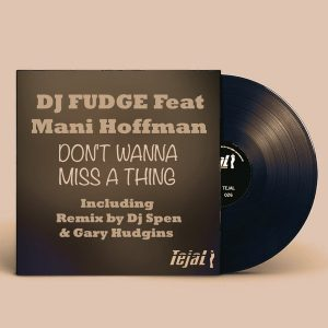 DJ Fudge feat Mani Hoffman – Dont Wanna Miss A Thing (DJ Spen & Gary Hudgins Full Remix)