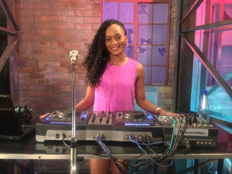 DJ Sue