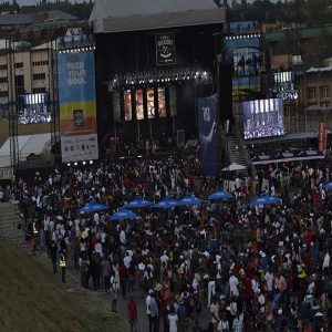 DStv Delicious International Food & Music Festival