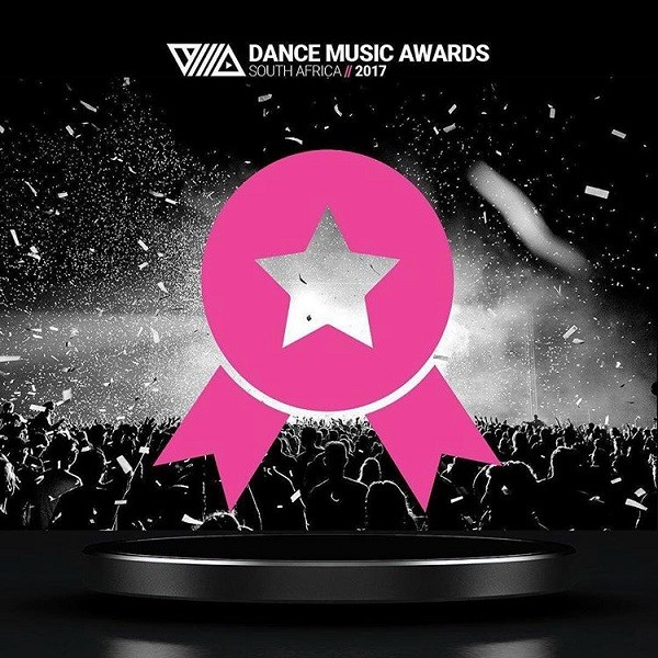 THE WINNERS FOR THE FIRST ANNUAL DANCE MUSIC AWARDS SOUTH AFRICA