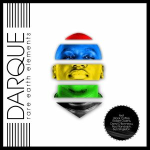 Darque- Rare Earth Elements
