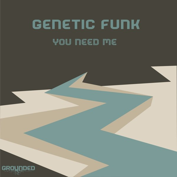 Genetic Funk- You Need Me (Main Mix)