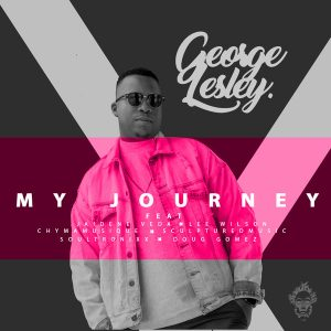 George Lesley – My Journey