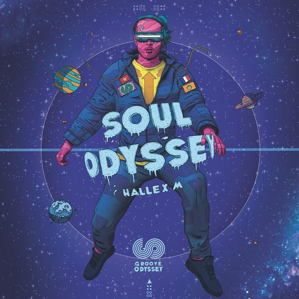 Hallex M – Soul Odyssey