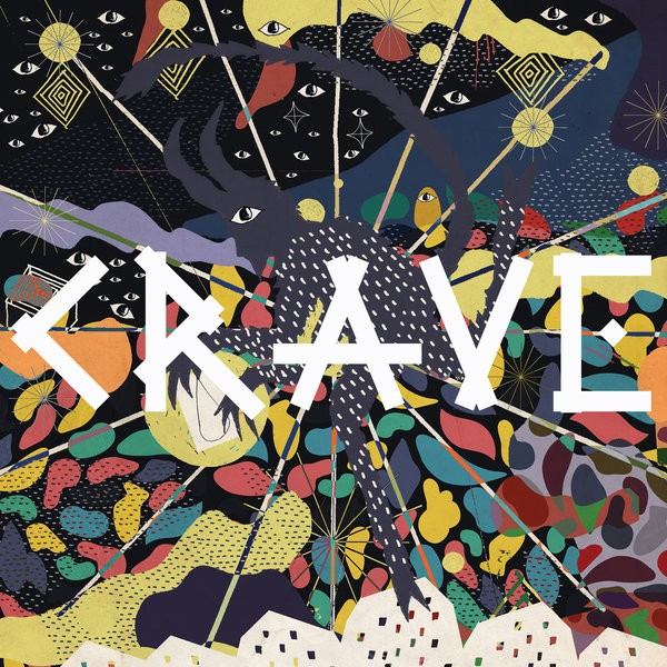 Jimpster – Crave