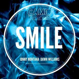 Jonny Montana feat Dawn Williams – Smile (Original Live Mix)