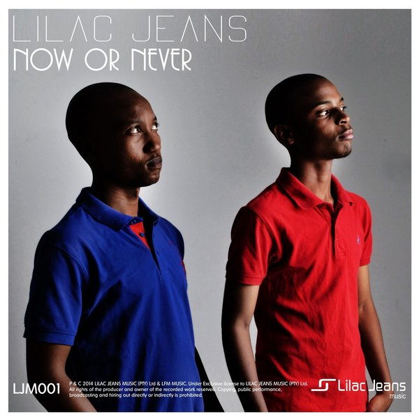 Lilac Jeans – Now or Never