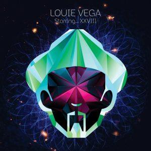 Louie Vega #STARRINGXXVII