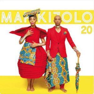 Mafikizolo feat Ralf Gum & Monique Bingham- UMama