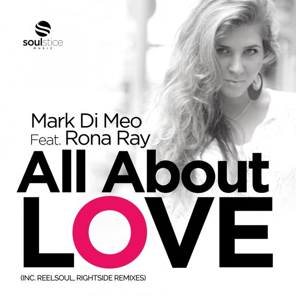 Mark Di Meo feat Rona Ray – All About Love (Reelsoul Remix)