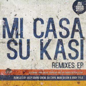 Mi Casa- Your Body (Da Capo Seshego Touch Remix)