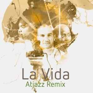 MiCasa – La Vida (Atjazz Mix)