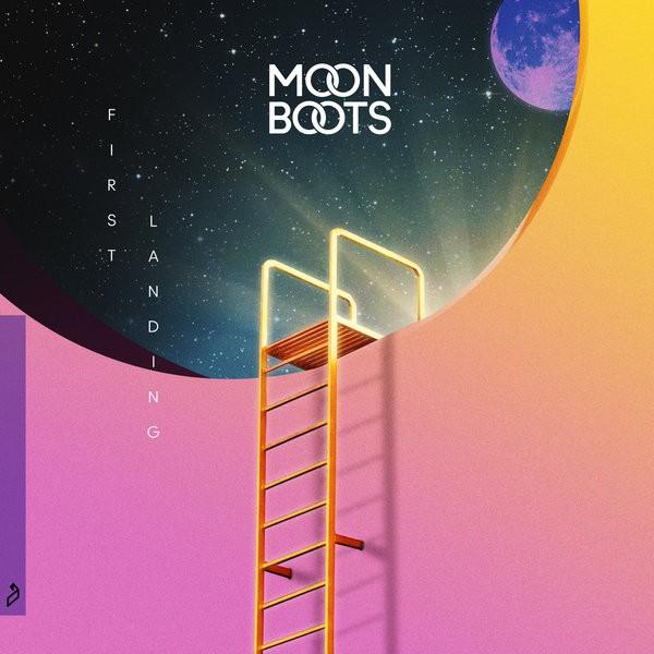 Moon Boots – First Landing