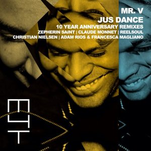 Mr. V – Just Dance (Reelsoul Supermarket Remix)