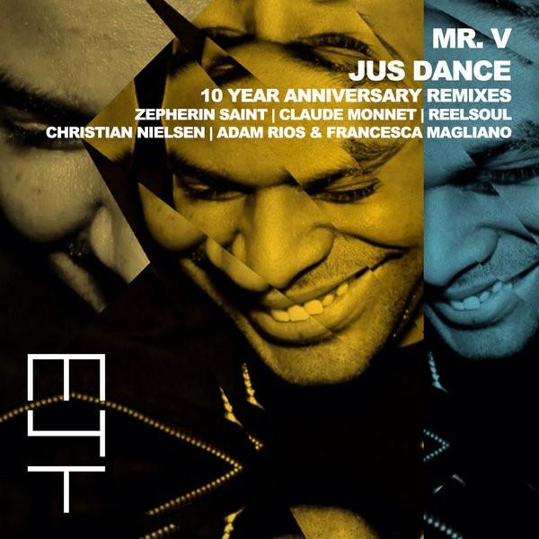 Mr. V – Just Dance (Reelsoul Supermarket Remix)