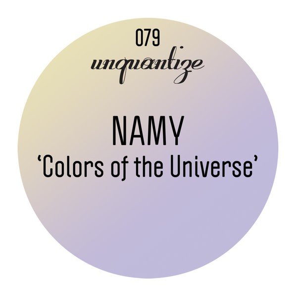 Namy – Colours Of The Universe (DJ Spen Remix)