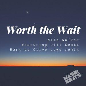 Nils Wulker feat Jill Scott – Worth The Wait (Mark De Clive-Lowe Remix)