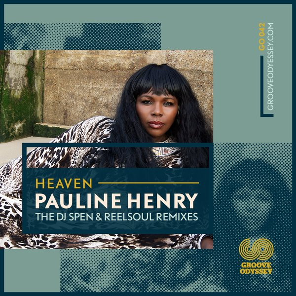 Pauline Henry – Heaven (Extended Mix)