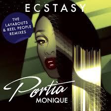 Portia Monique- Ecstasy (The Layabouts Vocal Mix)