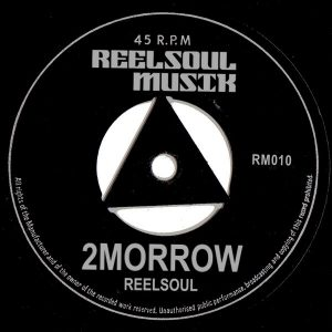 Reelsoul – 2morrow (Original Mix)
