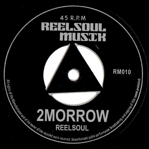 Reelsoul – 2morrow (Original Mix)