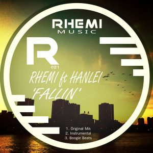 Rhemi feat Hanlei- Fallin (Original Mix)