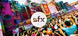 SFX Entertainment files for bankruptcy