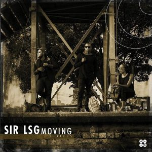 Sir LSG – Moving Circles