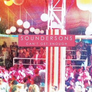 Soundersons- Cant Get Enough (DJ Spinna Remix)