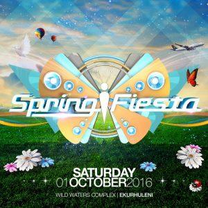 SPRING FIESTA 2017 DATE ANNOUNCED