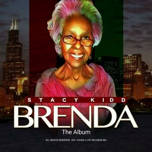 Stacy Kidd feat Dawn Tallman – Brenda (Main Mix)