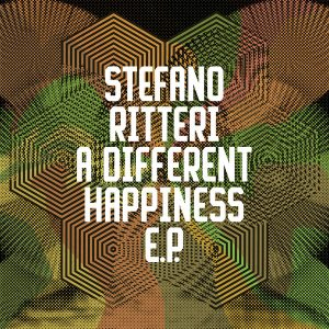 Stefano Ritteri – A Different Happiness