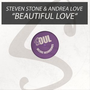 Steven Stone & Andrea Love – Beautiful love (Original Mix)