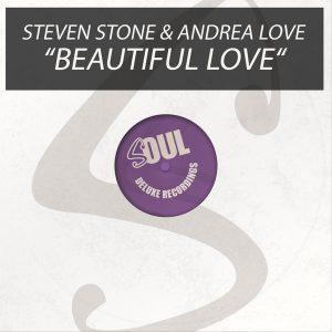 Steven Stone & Andrea Love – Beautiful love (Original Mix)