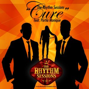 The Rhythm Sessions feat Portia Monique- Cur