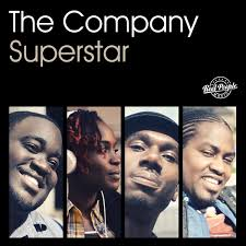 The Company – Superstar (Reel People Remix)
