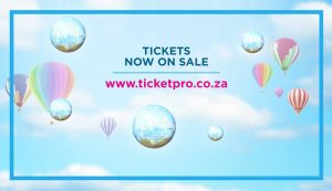 Ticket Details for #DStvDelicious 2016