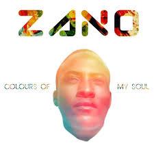 Zano- Colours Of My Soul