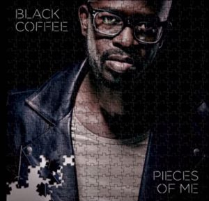 Black Coffee- Music Is King