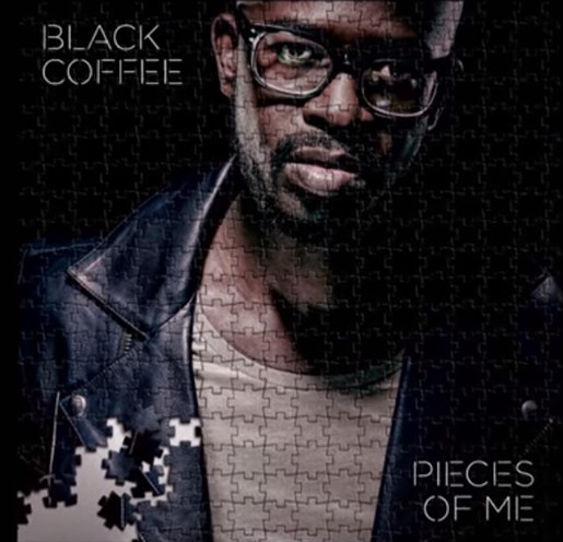 Black Coffee- Music Is King
