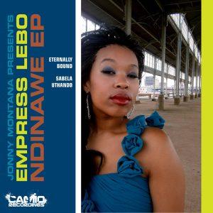 Jonny Montana & Empress Lebo – Eternally Bound (Original Mix)
